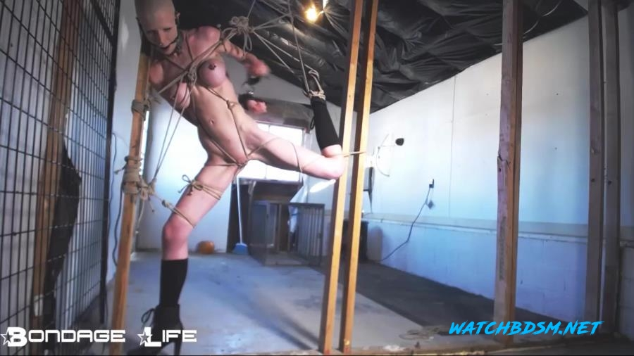 Self-Bondage (Rope Edition) - HD - BondageLife