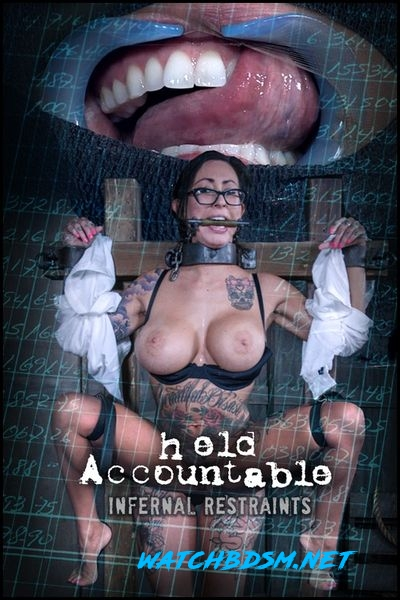 Lily Lane - Held Accountable - HD