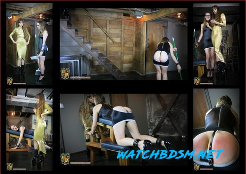 Distracted and Disciplined - FullHD - Houseofgord