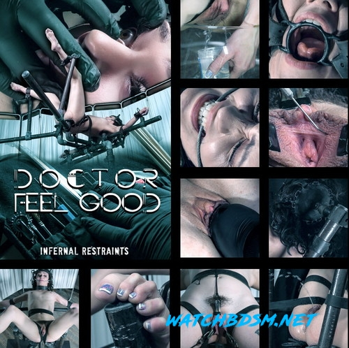 Alex More - Doctor Feel Good - HD - INFERNAL RESTRAINTS