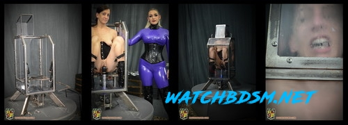 Bound in the Box - FullHD - Houseofgord