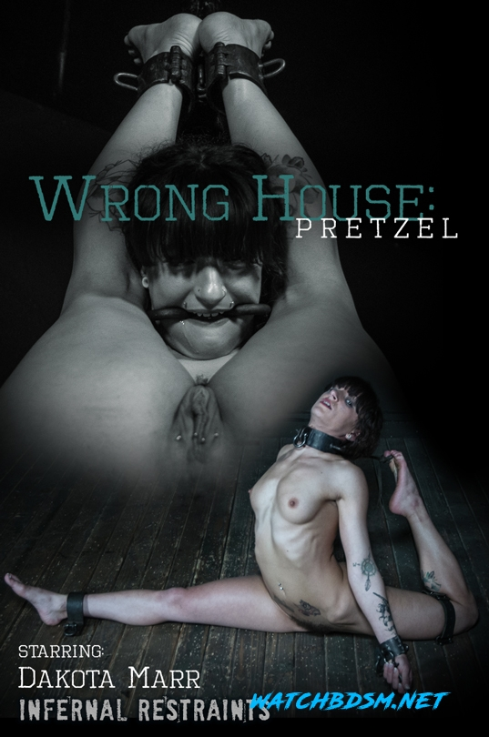 Wrong House: Pretzel - HD - InfernalRestraints