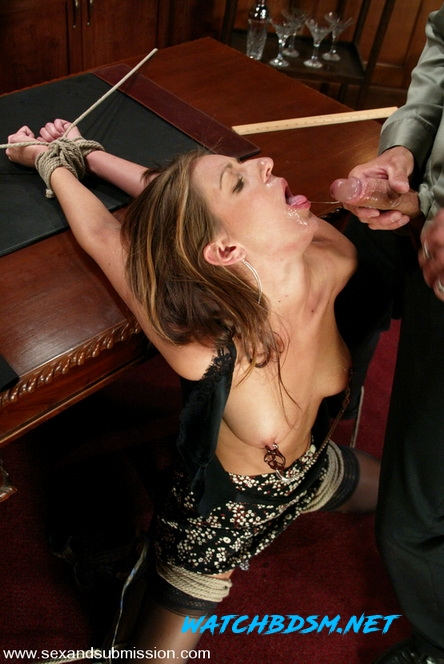Lee Stone, Veronica Stone - Hard and Wildly Fucked in BDSM - SD - SexAndSubmission