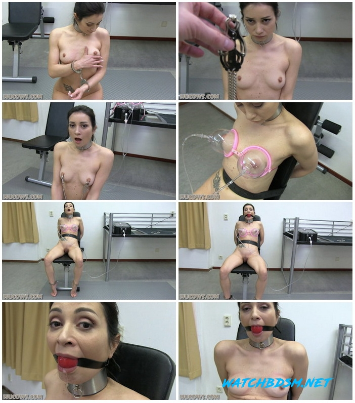 Valentina Bianco - first training - FullHD - Hucows