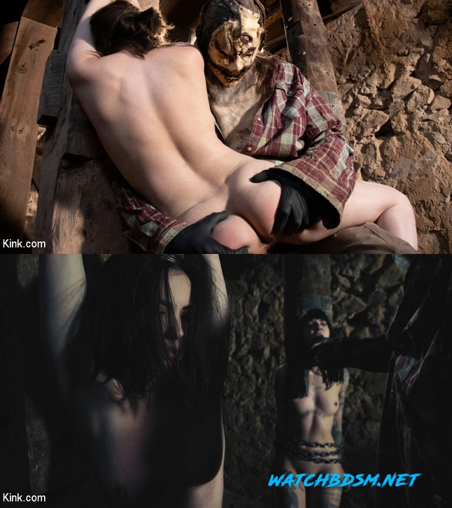 Casey Calvert, Charlotte Sartre - Derelict: The Psychosexual Abduction of Casey and Charlotte - HD - KINK, KINK FEATURES