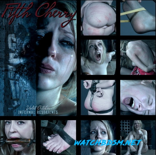 Violet October - Fifth Cherry - HD - INFERNAL RESTRAINTS