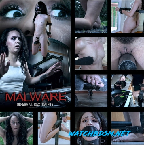 Alex More - Malware - HD - INFERNAL RESTRAINTS