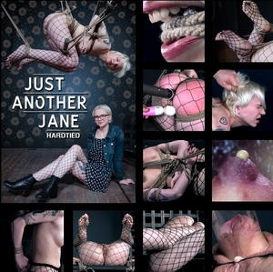 Jane - Just another Jane - HD - HARDTIED