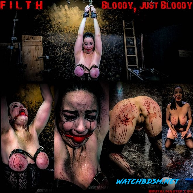 Filth - Bloody Just Bloody - FullHD - BrutalMaster