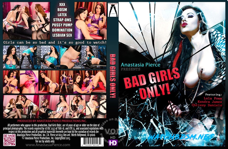 Bad Girls Only - SD