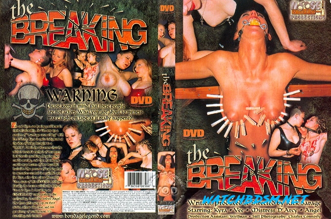 The Breaking - SD