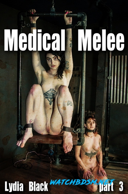 Medical Melee Part 3 - HD - RealTimeBondage