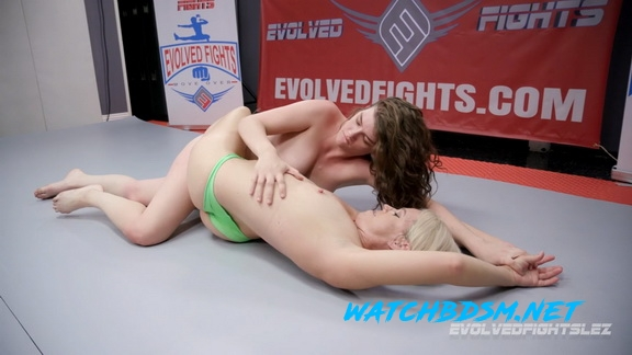 Helena Lock, Remy Rayne - Severe Torture and Humiliation of Bound Women - FullHD - EvolvedFightsLesbianEdition
