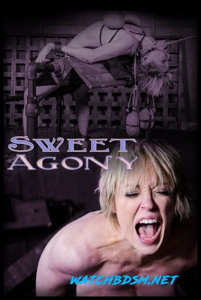Dee Williams - Sweet Agony Part 3 - HD