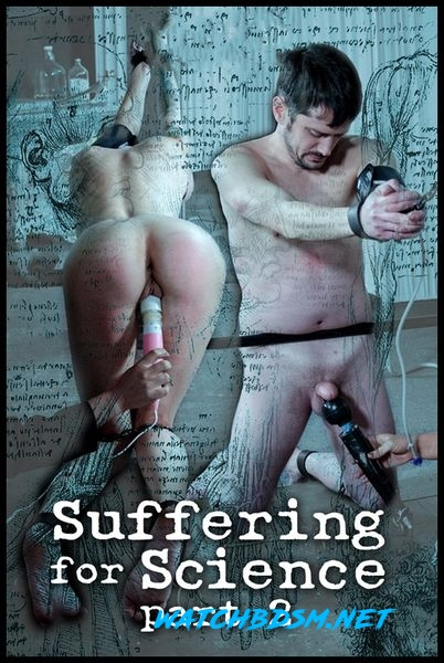 Slave Fluffy, Abigail Dupree, London River - Suffering for Science Part 2 - HD