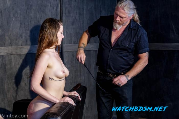 Nora Riley - Dec 25, 2016: More Naughty Nora - part 5 - FullHD - Paintoy