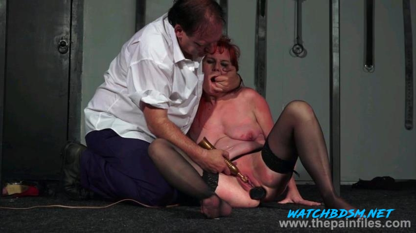 Amateur - Slapped Around - FullHD - ThePainFiles