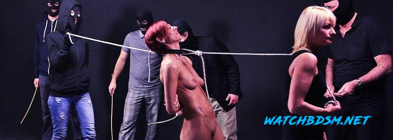 Torture - Punishment Methodology 3 - HD - Mood-Pictures