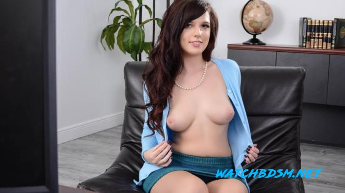Scarlett Mae - Secret Slut - SD - TeensLikeItBig, Brazzers