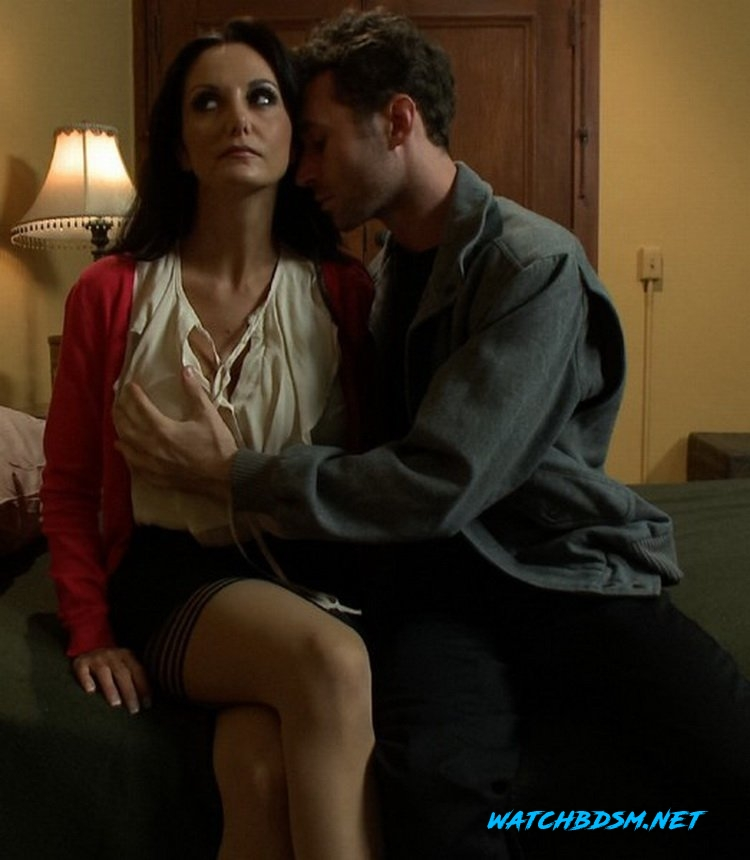 James Deen and Ava Addams - The Secret Desires of Ava Addams - HD - SexAndSubmission