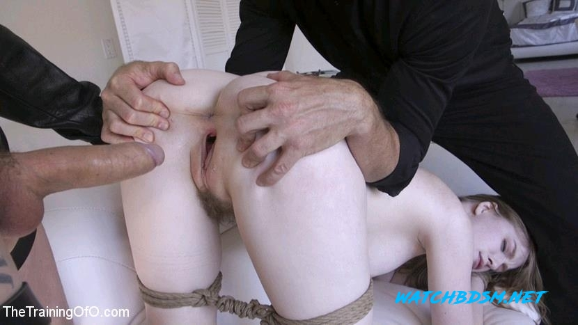 Dolly Leigh - Pleasure Training: Dolly Leigh - HD - TheTrainingofO