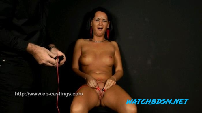Chanel - Chanel (HD) Spanking - HD - EP-CASTINGS