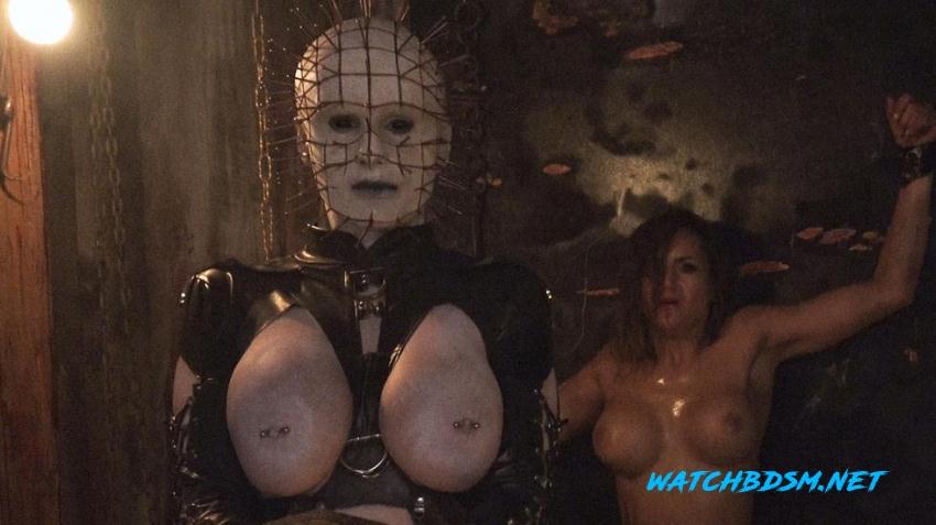 Horror bdsm Longest Videos