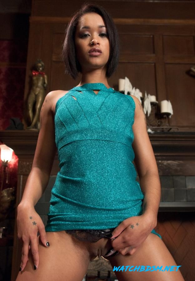 Isis Love, Skin Diamond - Kinky Couple Convert Lesbian into Submissive Whore - SD - SexAndSubmission