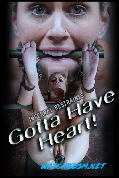 Sasha Heart - Gotta Have Heart! - HD