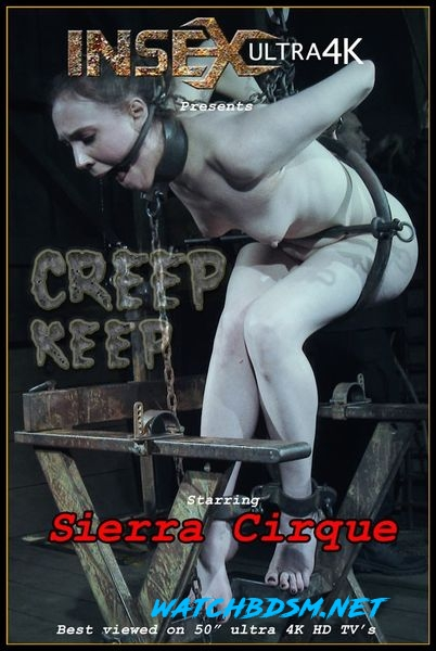 Sierra Cirque - Creep Keep - FullHD