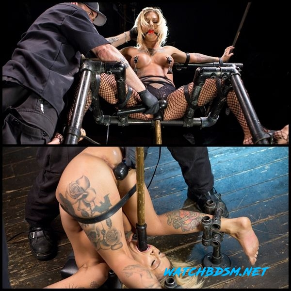 The Pope vs Kleio Valentien – Super Sexy ALT Pain Slut Captured - HD