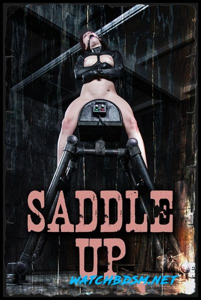 Nikki Knightly - (23.10.2015) Saddle Up - HD
