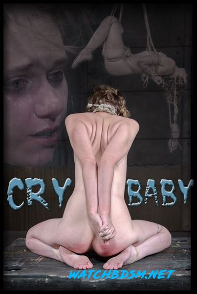 Mercy West - Crybaby Part 2 - HD