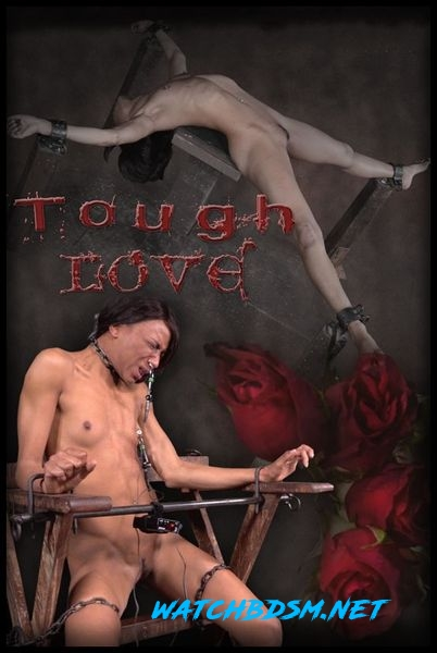 Tough Love Part 2 – BDSM, Lezdom - HD