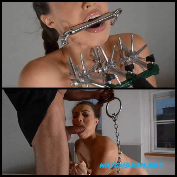 Learn your Place Girl Tiffany Doll – BDSM, Male Domination - FullHD
