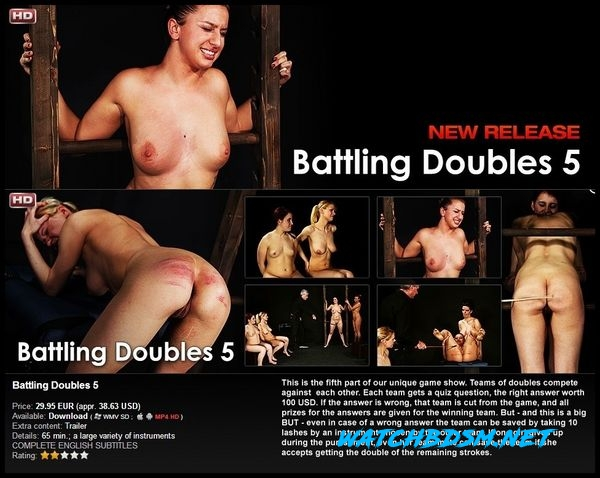 Battling Doubles 5 - HD