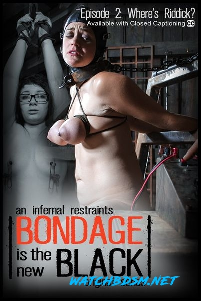 Bondage Is The New Black: Episode 2 - HD