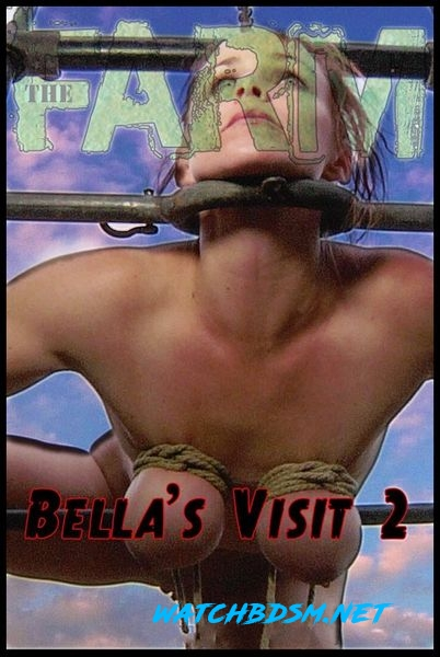 IR – The Farm: Bella's Visit Part 2 - HD