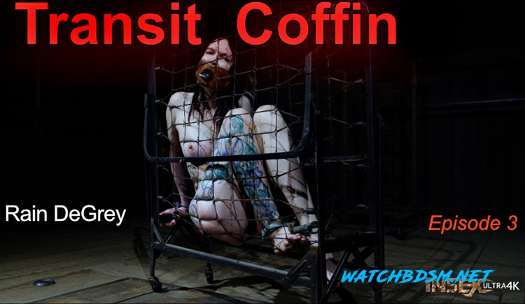 Rain DeGrey - Transit Coffin Episode 3 - HD