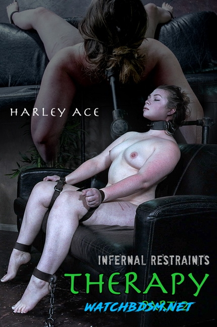 Harley Ace - Therapy Part 2 - SD - Hardtied
