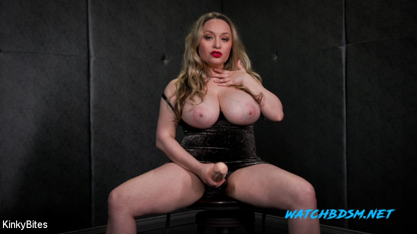 Aiden Starr - BDSM - HD - KinkyBites