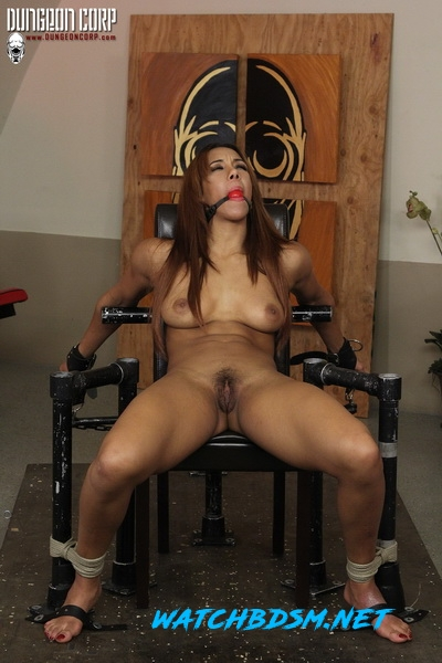 Sophia Fiore - Sophia's Bound Moans - HD - Perfect Slave