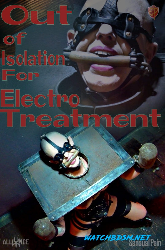 Abigail Dupree - Out of Isolation For electro Treatment - FullHD - SensualPain