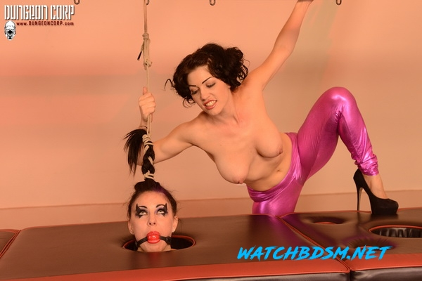 Mighty Girl vs. Mighty Girl, Part 2 – MightyGirlz - HD