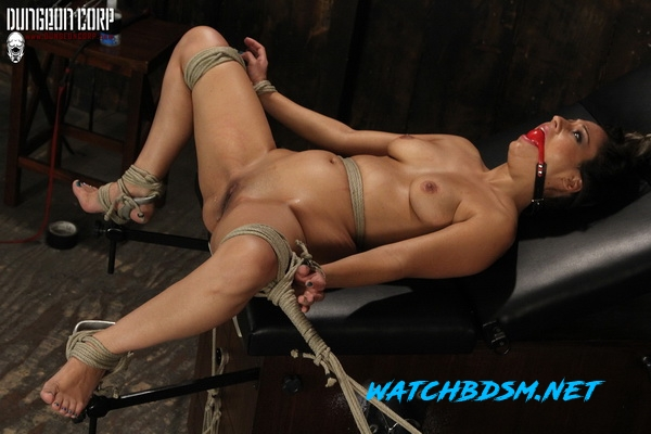 Dungeon Corp – A Fine Day of BDSM – Reena Sky - HD