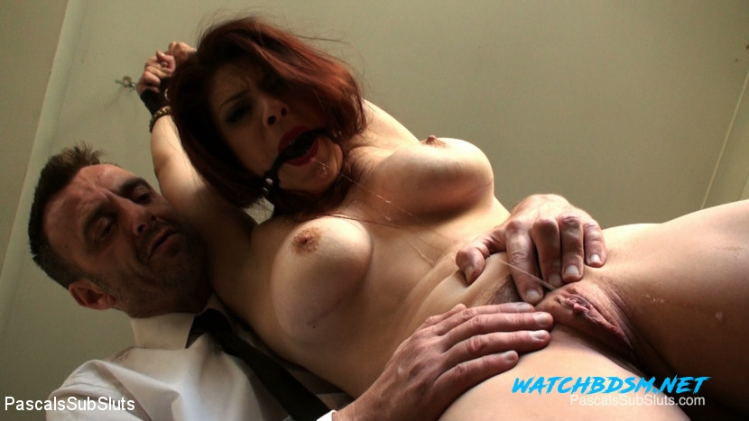 Lucia Love, Pascal White, Andy Baxter - BDSM - HD - PascalsSubSluts
