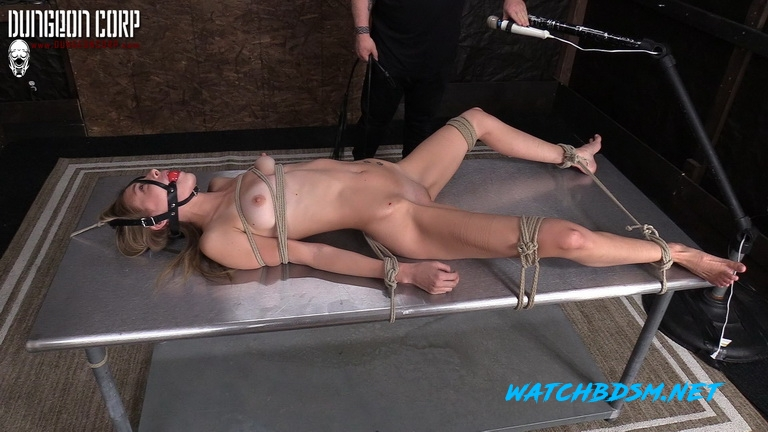 Kyler Quinn - Very Helpless Bondage - FullHD - Society SM
