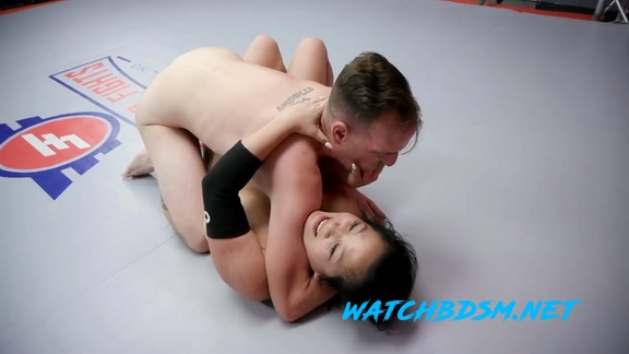 Chad Diamond, Song Lee - BDSM - FullHD - Evolved Fights