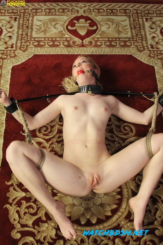 Redux - Tied and Fucked by the Massuese – Dungeon of Cum - HD