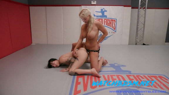 London River, Charlotte Sartre - BDSM - FullHD - Evolvedfightslez